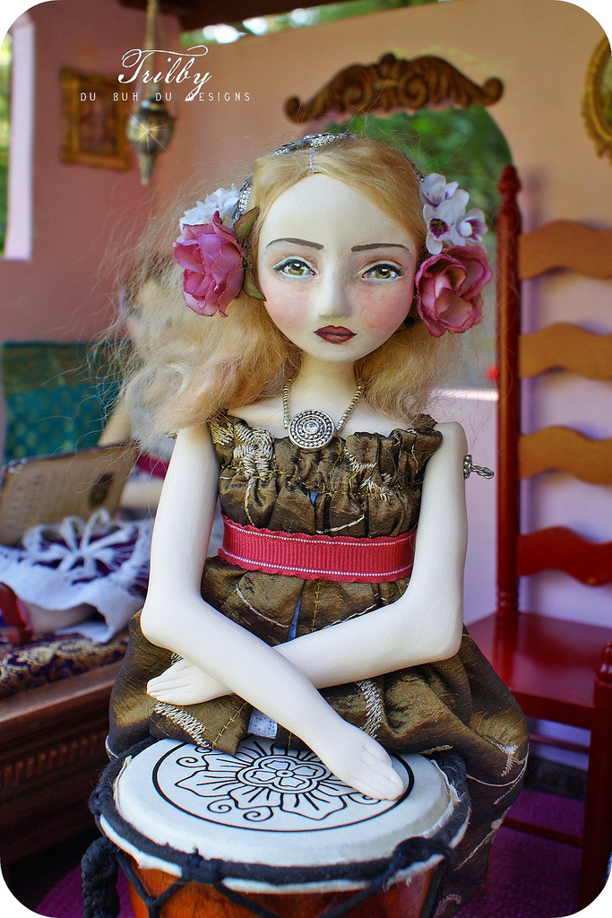 Trilby_art_doll