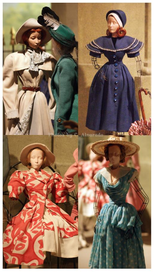 Theatre de la Mode~Maryhill Museum of Art (5)